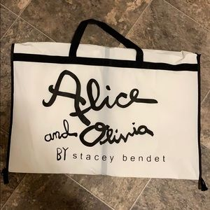 Alice and Olivia by Stacey Bendet Garment Bag